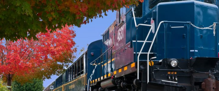Spring 2017 (March 11 – May 29) – Blue Ridge Scenic Railway – Blue Ridge Scenic Railway