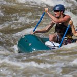Raft the Ocoee River