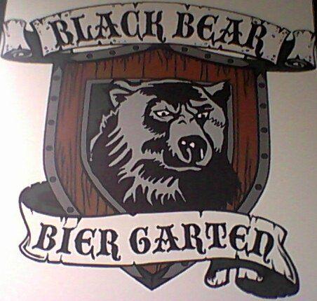 Black Bear Bier Garten