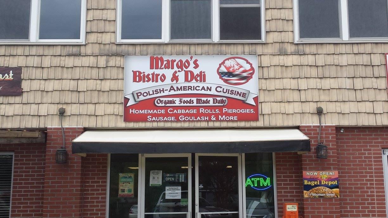 Margo's Bistro & Deli